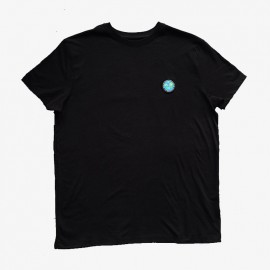 Camiseta All One Brand All Place All Races SS Black