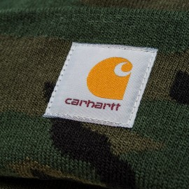 Gorro Carhartt Camo Combat Beanie Camo Combat Green