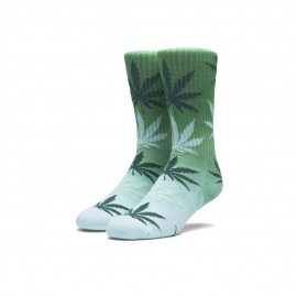 Calcetines HUF Gradient Plantlife Forest