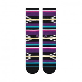 Calcetines Stance Odessa  Purple