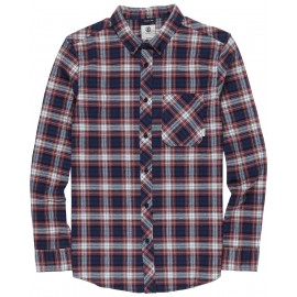 Camisa Element Lumber Classic Port