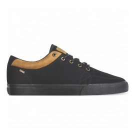 Zapatillas Globe GS Long Black Toffee