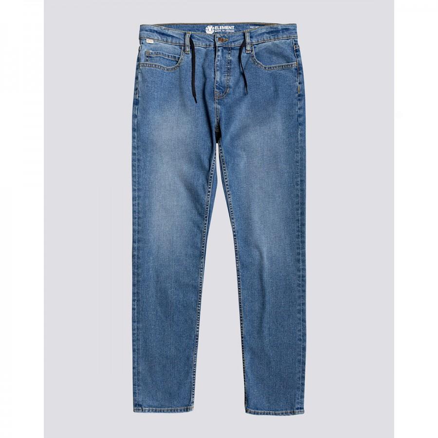Pantalon Element E02 Denim Mid Used