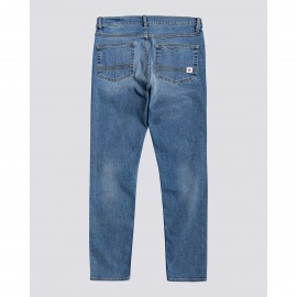 Pantalon Element E02 Denim Mid Used