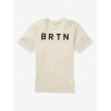 Camiseta Burton BRTN SS Stout White