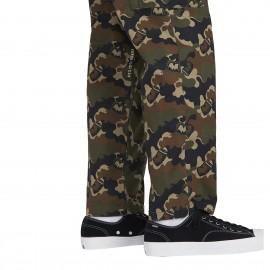 Pantalon Volcom X Macba Life Cargo Pant Camo