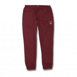 Pantalon MCBL x VOLCOM Track Pant Cabernet