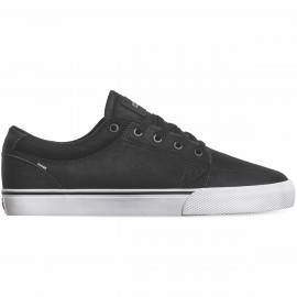 Zapatillas Globe GS Black Mock / White