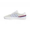 Zapatillas Adidas Delpala Premiere White Royal Blue