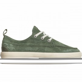 Zapatillas Globe Low Tide Olive Wolverine