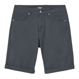 Bermuda Carhartt Swell Short Blacksmith