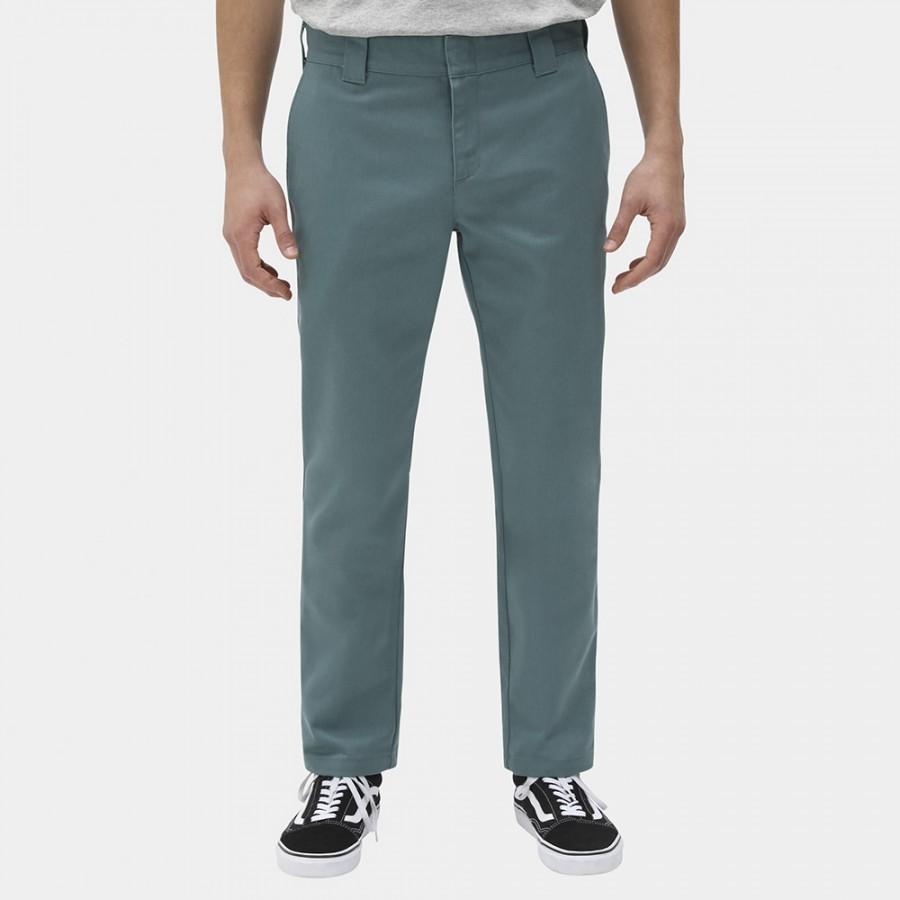 Pantalon Dickies Slim Fit Work Pant  Lincoln Green