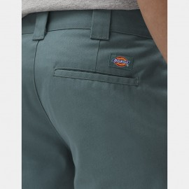 Pantalon Dickies Slim Fit Work Pant  Lincoln Green