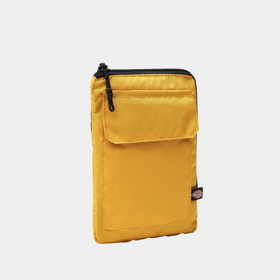 Riñonera Dickies Grasston Cadnium Yellow