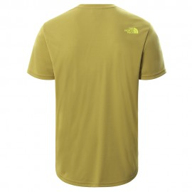 Camiseta The North Face Reaxion Easy Tee Matcha Green