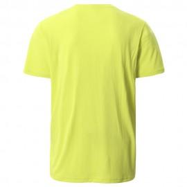 Camiseta The North Face Flex II SS Sulphur Spring Green