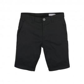 Bermuda Volcom Frickin Modern Strecht Short Black