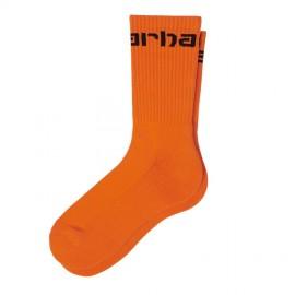 Calcetines Carhartt Socks Hokkaido / Black