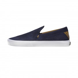 Zapatillas Globe Castro Lyte  Blue/White