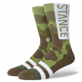 Calcetines Stance OG Camo